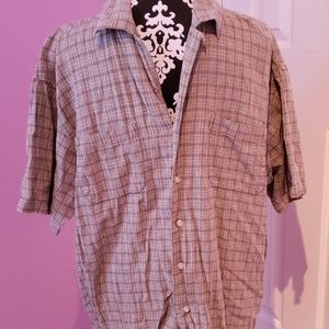 Men's Arizona button up
